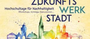 """Podiumsdiskussion """"Wege in die autofreie Stadt – nachhaltige Mobilität in Freiburg"""""""