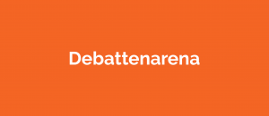 Debattenarena – Projekt für demokratische Streitkultur